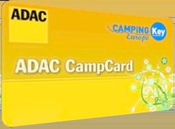 carte ADAC